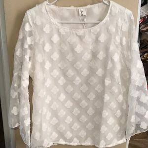 Tops - New never used blouse